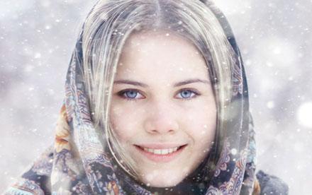 Belarusian Woman Speaking Russian 33